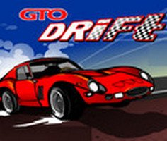 GTO Drift Game
