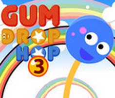 Gum Drop Hop 3 Game