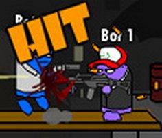 Gun Mayhem oyunu oyna