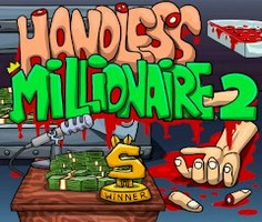 Elsiz Milyoner 2 oyunu oyna