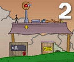 Uğursuz Arazi 2 oyunu oyna
