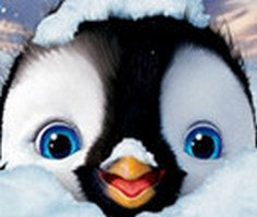 Happy Feet 2 Game