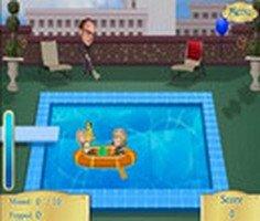 Havuz Oyunları oyunu oyna