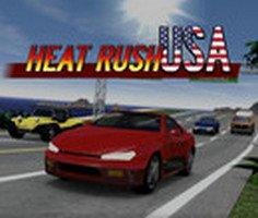 Hızlı Araba Sürme Amerika oyunu oyna