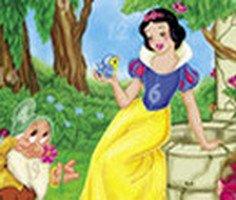 Gizli Sayilar Pamuk Prenses oyunu oyna