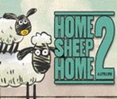 Home Sheep Home 2: Lost in Space Game