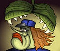 Korkunç Bitki 2 oyunu oyna