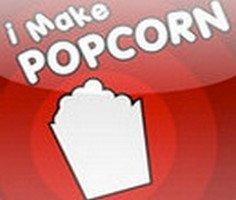 i Make Popcorn Game