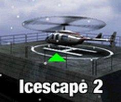Buzdan Kaçış 2 oyunu oyna