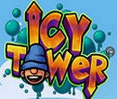 Icy Tower oyunu oyna