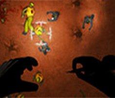 Zombi Düşmanı oyunu oyna