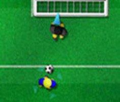 Maus Futbol oyunu oyna