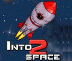 Uzaya Gidiş 2 oyunu oyna