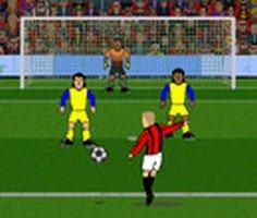 İtalya Ligi oyunu oyna