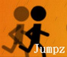 Zıpla ve Koş oyunu oyna