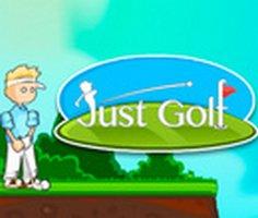 Sadece Golf oyunu oyna