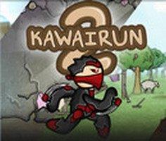 Kawai Koşusu 2 oyunu oyna