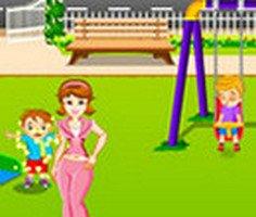 Çocuk Oyun Parkı oyunu oyna