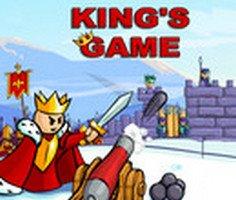 Kralların Savaşı oyunu oyna