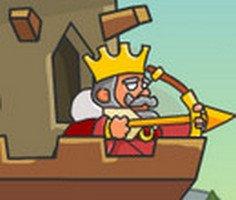 Kralın Savaşı oyunu oyna