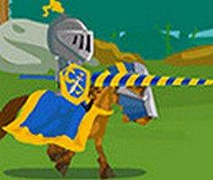 Şövalye Çağı oyunu oyna