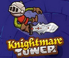 Knightmare Tower Game
