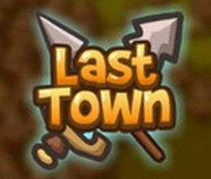 Son Kasaba oyunu oyna