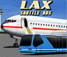 Uçak Servis Otobüsü oyunu oyna