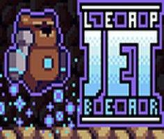 Jet Ayı oyunu oyna