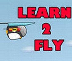 Uçmayı Öğrenmek 2 oyunu oyna