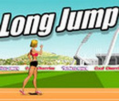 Long Jump Game