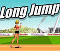 Long Jump Game