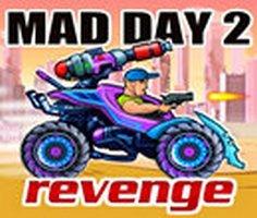 Çılgın Gün 2 oyunu oyna