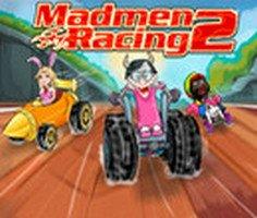 Çılgın Araba Yarışı 2 oyunu oyna