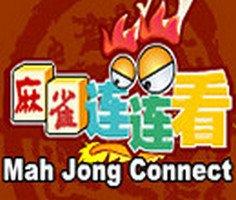 Mah Jong Connect oyunu oyna