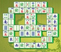 Mahjong İmparatorluğu oyunu oyna
