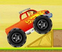 Araba Yolu Yapma oyunu oyna