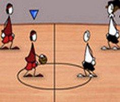 Süper Basketbol Oyunu oyunu oyna