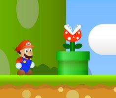 Mario Adası oyunu oyna