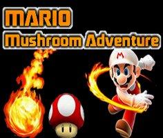 Mario Mantar Macerası oyunu oyna