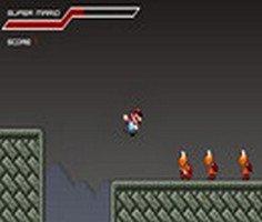 Mario Karate oyunu oyna