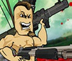Mass Mayhem 3 oyunu oyna