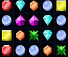 Mücevher Üçleme oyunu oyna