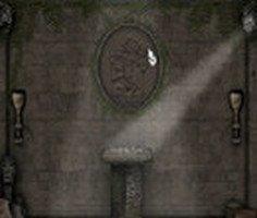Mayan Escape oyunu oyna