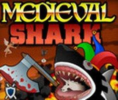 Ortaçağ Köpekbalığı oyunu oyna