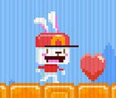 Süper Tavşan oyunu oyna