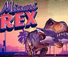 Miami Dinozoru oyunu oyna