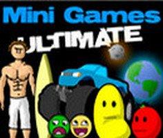 Mini Oyunlar oyunu oyna