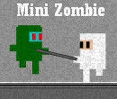 Mini Zombie Game