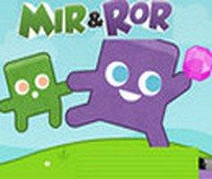 Mir ve Ror oyunu oyna